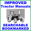 Thumbnail Ford New Holland 234 Tractor -6- Volumes Service Repair & Workshop Manual - IMPROVED - DOWNLOAD