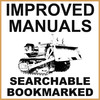 Thumbnail Case 356 Terratrac Crawler Tractor Illustrated Parts Catalog Manual - IMPROVED - DOWNLOAD