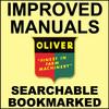 Thumbnail Oliver 1755, 1855 & 1955 Tractors Workshop Service Repair Manual - IMPROVED -DOWNLOAD