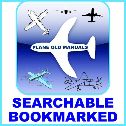 Product picture Piper PA-31T Cheyenne PA31 T/T1/T1A/T2 Aircraft Service & Parts Manuals - DOWNLOAD